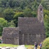St. Kevins Church Glendalough Taken 7.24.16 By FF