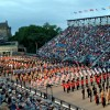 Finale 2 Royal Edinburgh Military Tattoo Scotland Taken 8.6.16 By FF