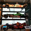 Formula 1 Race Cars National Museum Of Scotland Edinburgh Taken 8.6.16 By FF